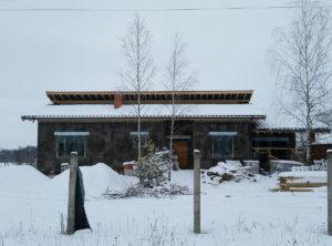 одноэтажный дом 2