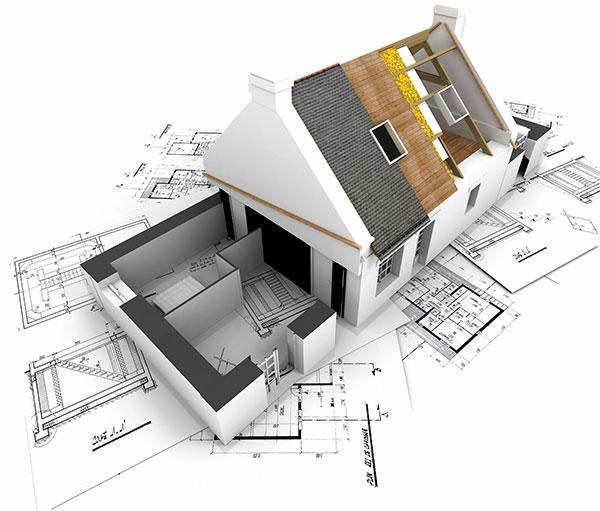 Как выбрать проект жилого дома?
